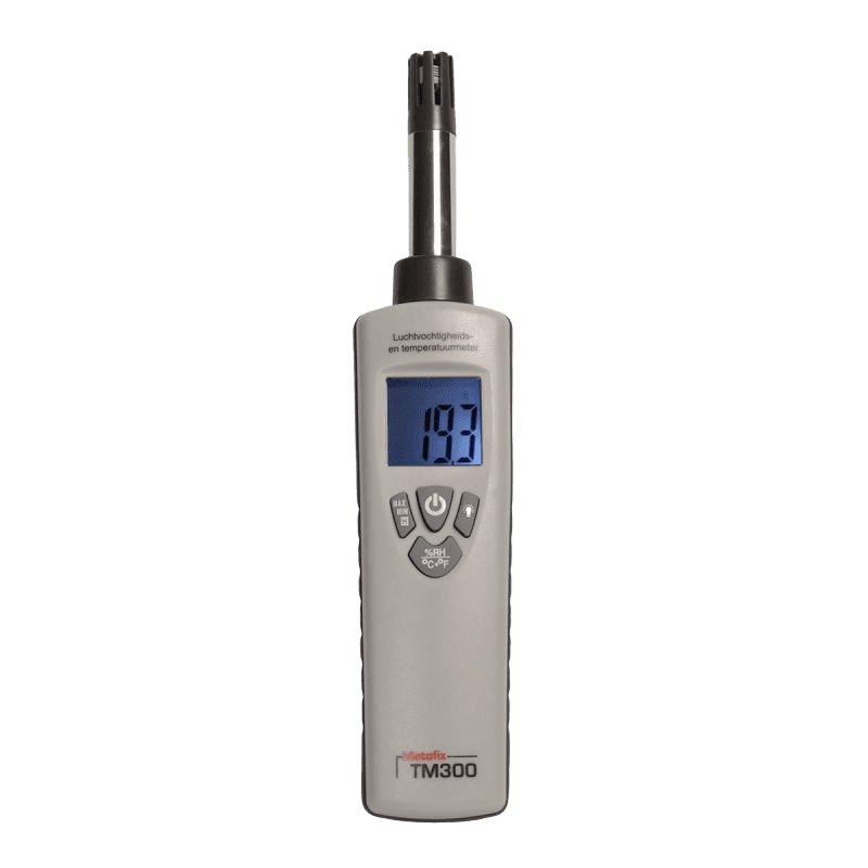 Metofix TM300 Hygrometer