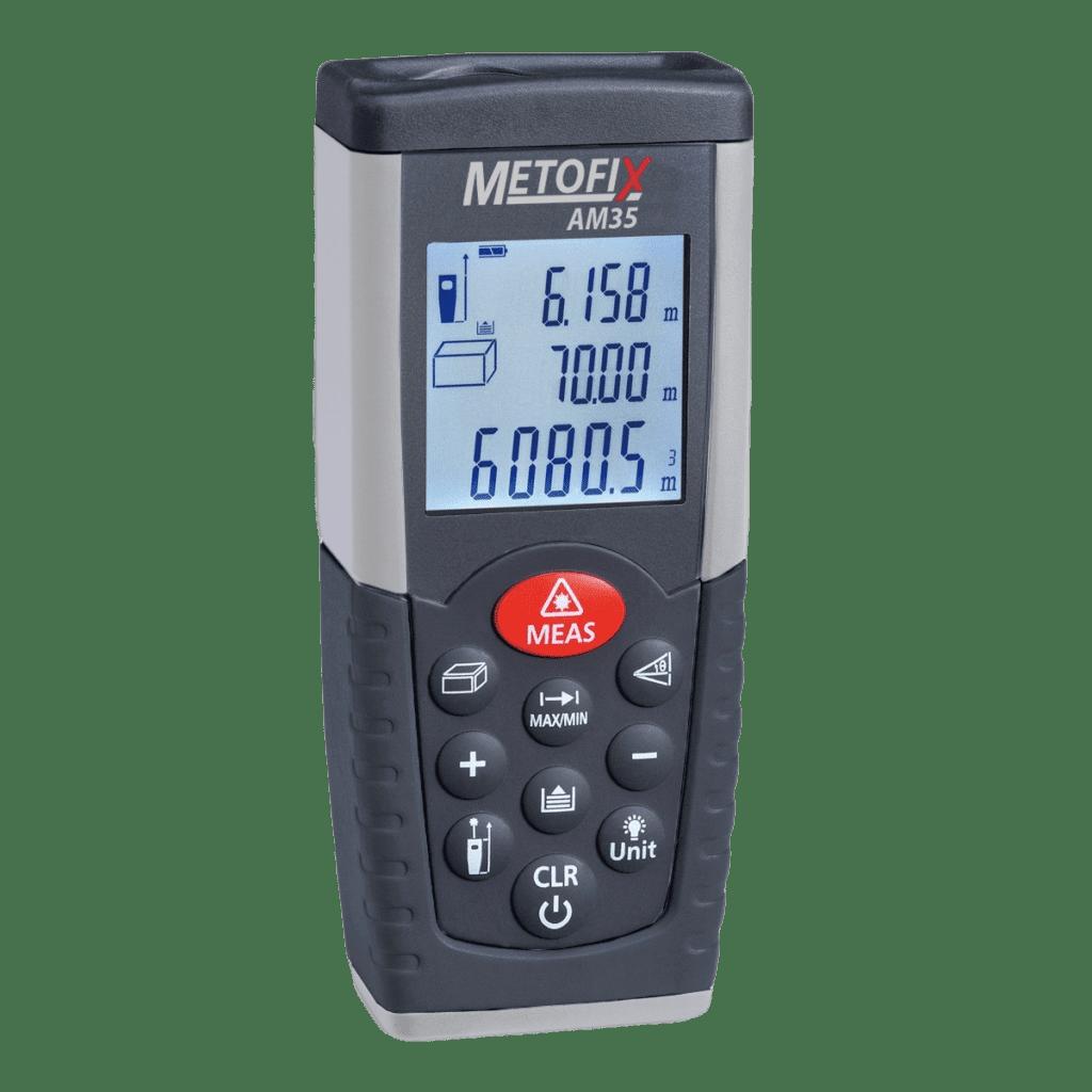 Metofix AM35 Afstandmeter