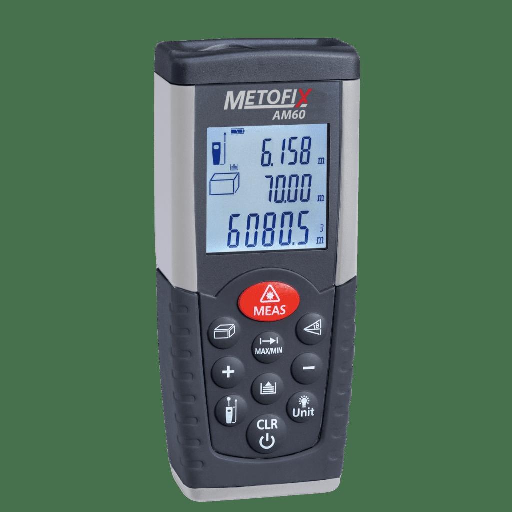 Metofix AM60 Afstandmeter
