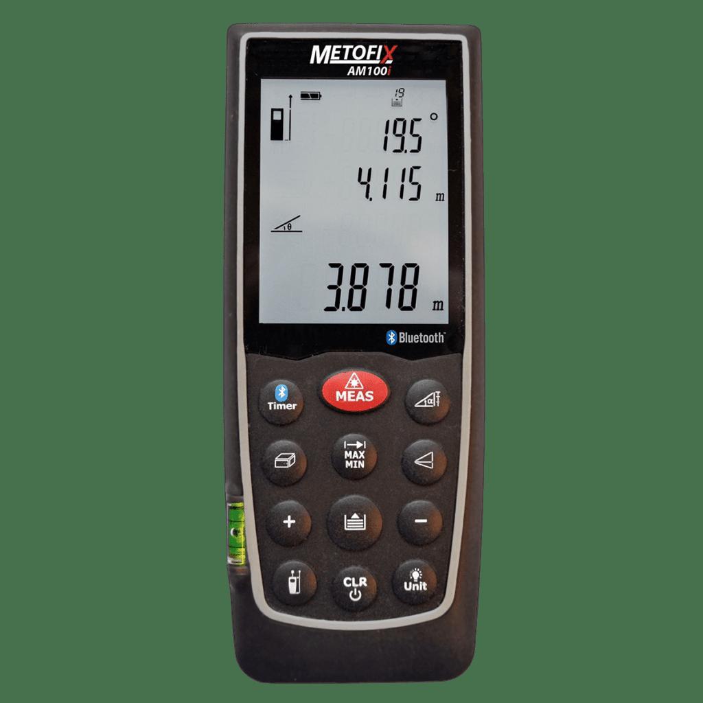Metofix AM100i Afstandmeter
