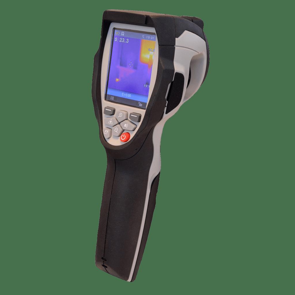 Metofix TC950 Warmtebeeldcamera