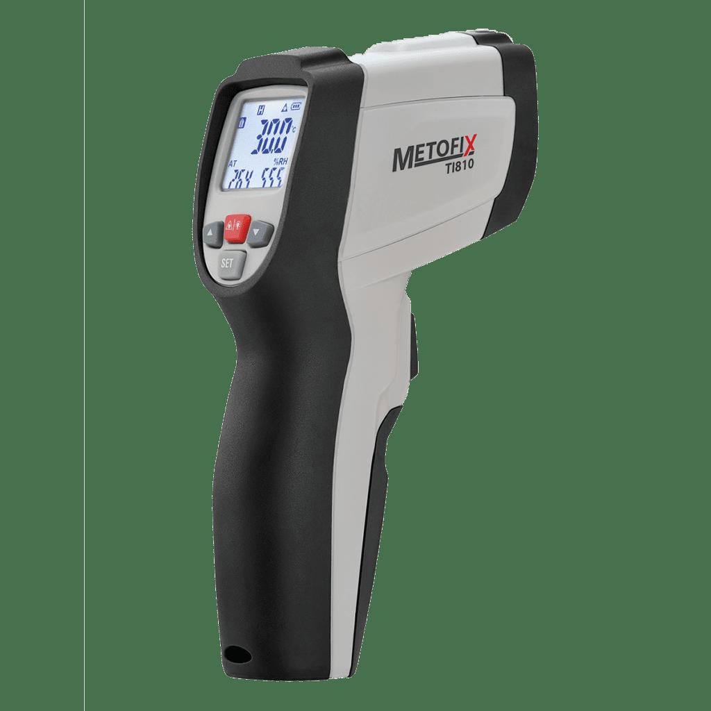 Metofix TI810 Hygrometer