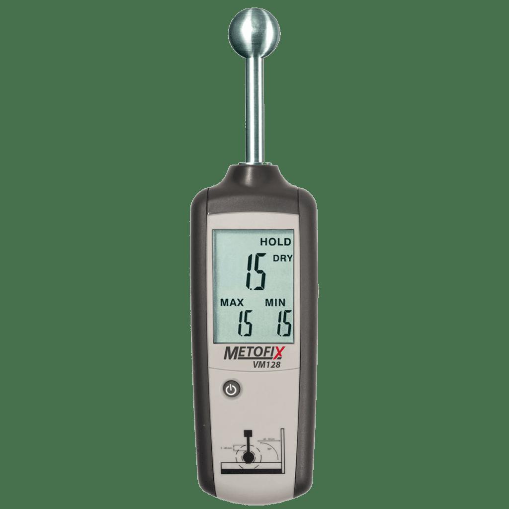 Metofix VM128 Vochtmeter