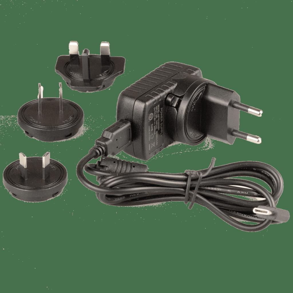 Levelfix CH200 Oplader