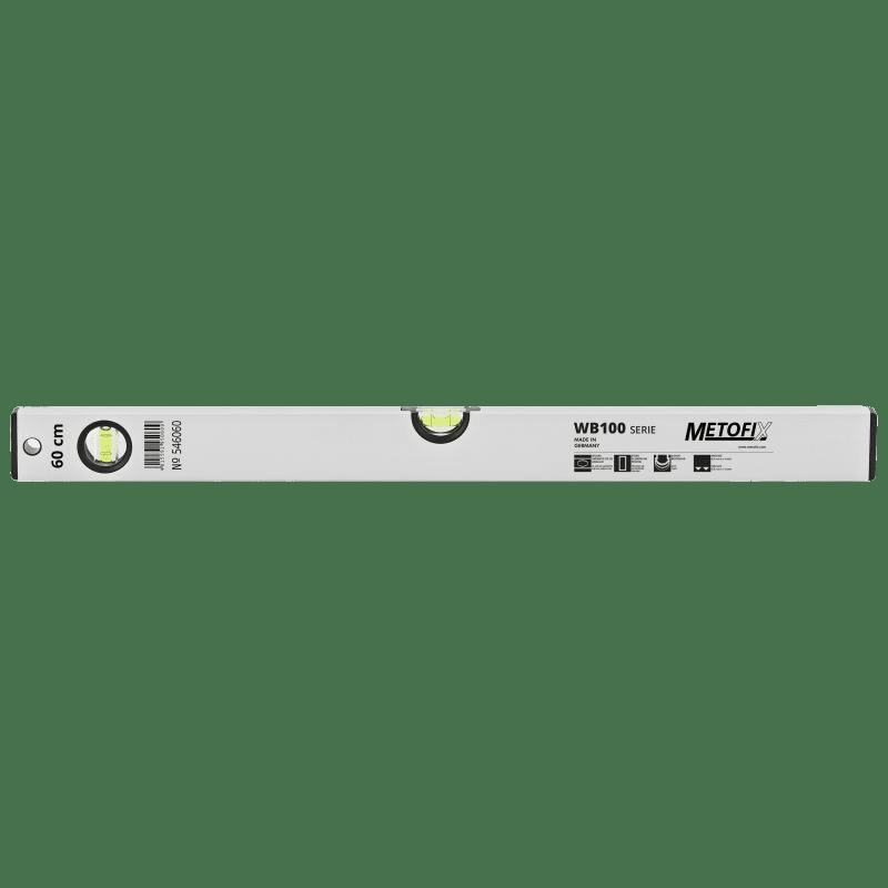 Metofix WB100-30cm Waterpas