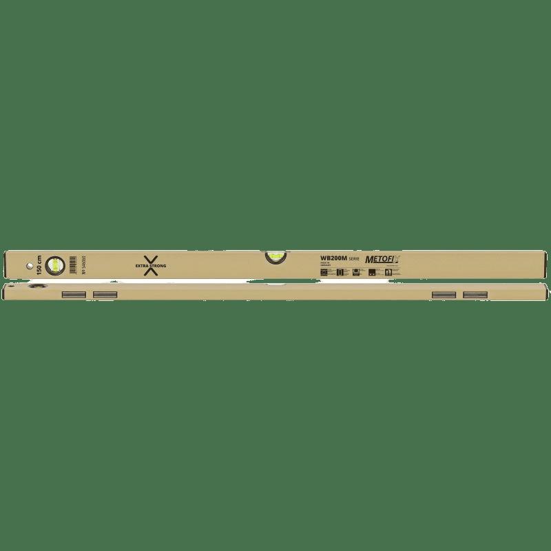 Metofix WB200M-150cm Waterpas