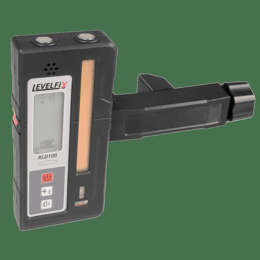 Levelfix RLD100GR Handontvanger