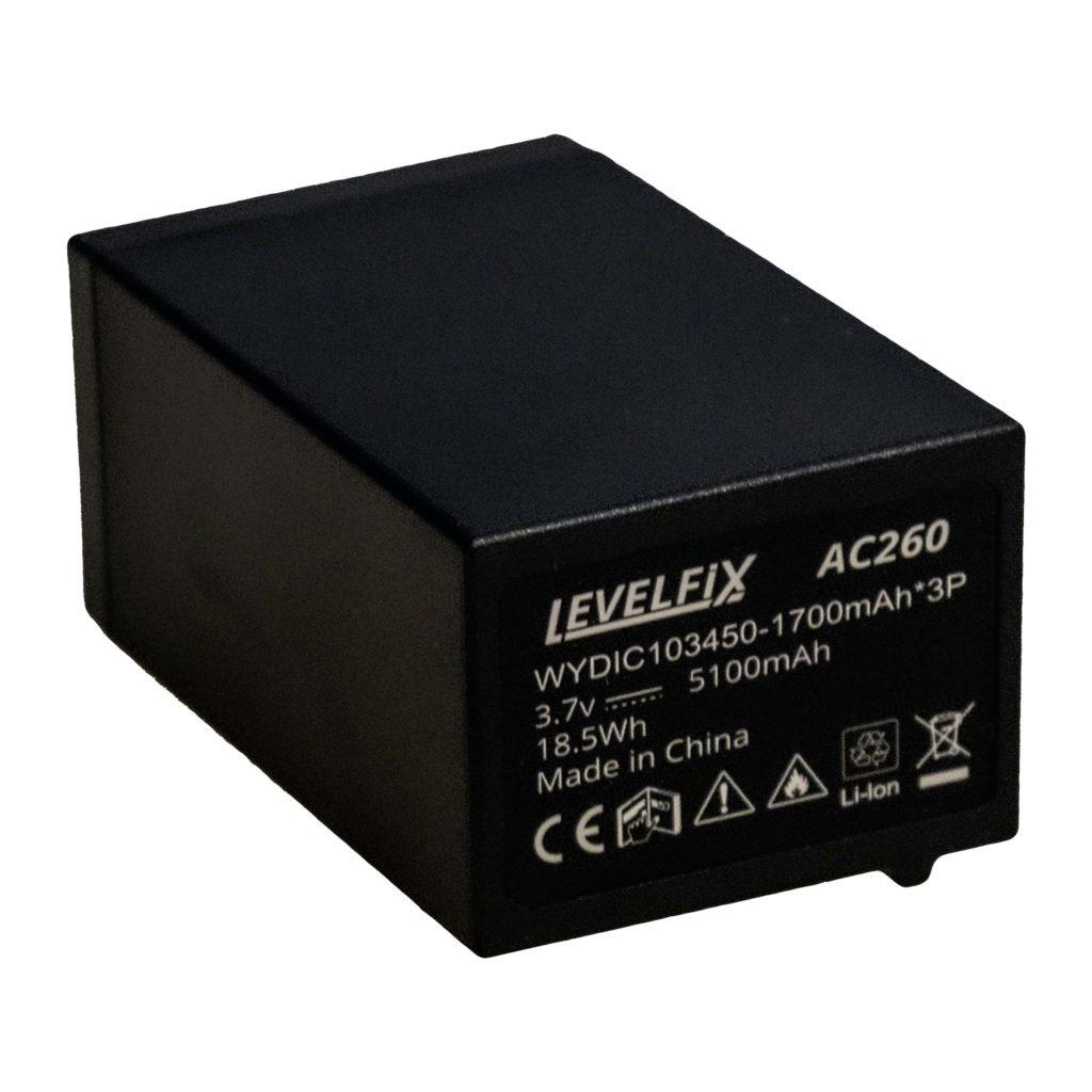 Levelfix AC200 Accu