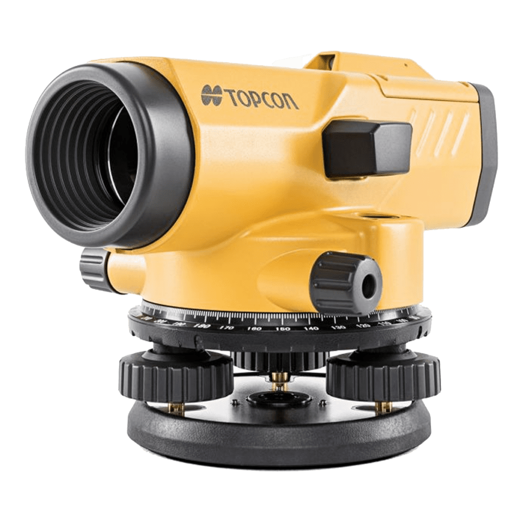 Topcon AT-B3A Waterpasinstrument