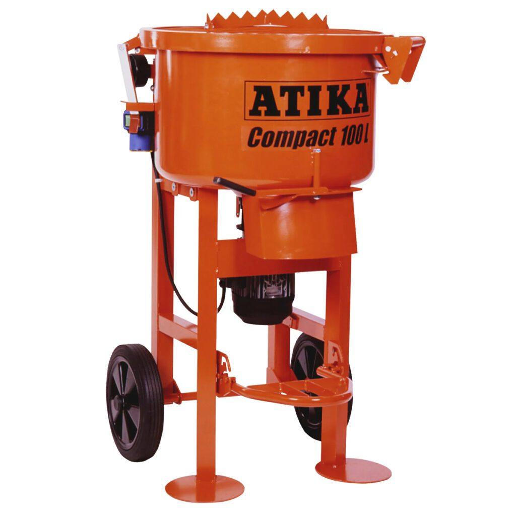Atika COMPACT-100 Dwangmenger