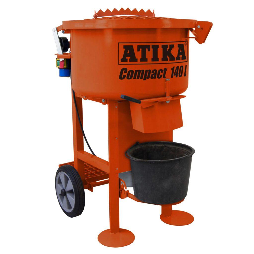 Atika COMPACT-140 Dwangmenger